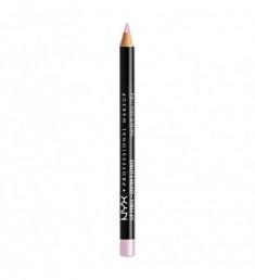 NYX PROFESSIONAL MAKEUP Карандаш для губ Slim Lip Pencil - Currant 830
