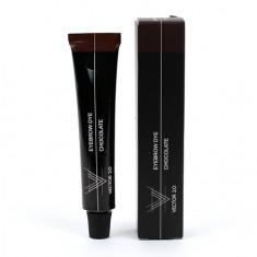 ONIQ, Краска для бровей Vector 2.0, Chocolate, 20 мл
