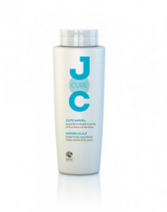 Шампунь очищающий c экстрактом Белой крапивы Barex JOC Purifying Shampoo 250мл