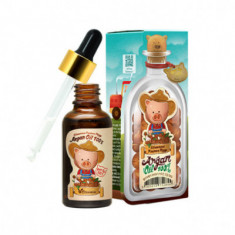 Масло аргановое универсальное Elizavecca farmer piggy argan oil 100% 30мл