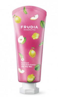 Молочко для тела успокаивающее с айвой Frudia My Orchard Quince Body Essence 200 мл