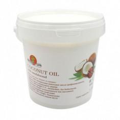 Кокосовое масло с сандалом для тела, 900 г (Aroma-SPA)