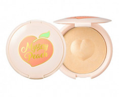 Хайлайтер для лица It'S SKIN Colorable Bouncy Highlighter 01 золотой 13 г