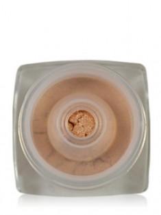 Тени рассыпчатые перламутровые Make-Up Atelier Paris PP14 бежево-золотая 1,5 гр