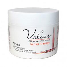Liv Delano, Маска для волос Valeur Repair Therapy, 300 г