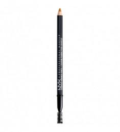 NYX PROFESSIONAL MAKEUP Карандаш для бровей Eyebrow Powder Pencil - Caramel 04