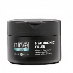 NIRVEL PROFESSIONAL Филлер с гиалуроновой кислотой / HYALURONIC FILLER 250 мл