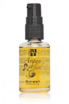 NIRVEL PROFESSIONAL Флюид с маслом арганы для волос / ARGAN FLUID 30 мл