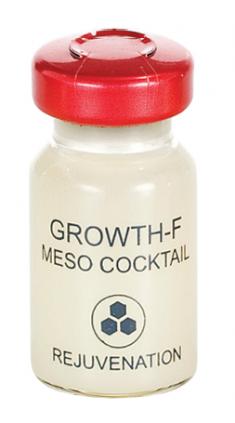 HIKARI LABORATORIES Мезо-коктейль регенирирующий и восстанавливающий / Growth-F Meso-cocktail 8 мл