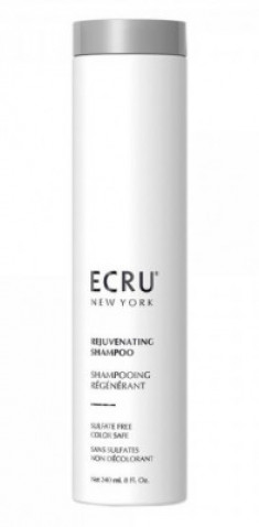 Шампунь восстанавливающий ECRU Rejuvenating Shampoo 240мл