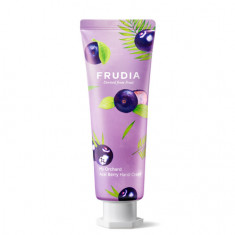 Frudia, Крем для рук My Orchard Acai Berry, 80 г
