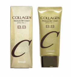 BB-крем Enough Collagen Moisture BB Cream SPF47 PA+++ 50мл