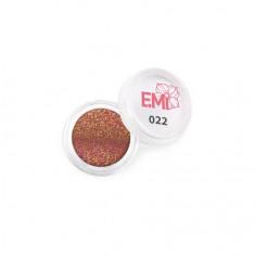 E.Mi, Голографическая пыль №022