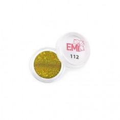 E.Mi, Голографическая пыль №112