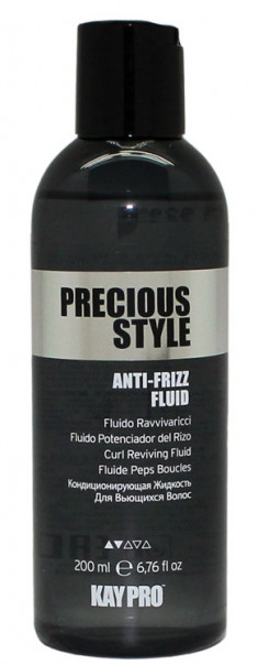KAYPRO Жидкость кондиционирующая для вьющихся волос / PRECIOUS STYLE 200 мл