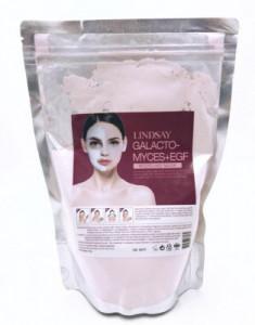 Альгинатная маска с галактомисисом Lindsay Galactomyces+EGF Modeling Mask 240г