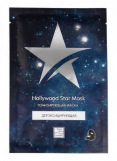 Детоксицирующая тонизирующая маска Beauty Style Hollywood Star Mask 30г