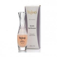 Trind, кератиновый восстановитель ногтей, 9 мл