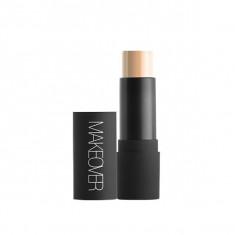 Makeover, foundation stick, тональная основа-стик, nude, 30 мл