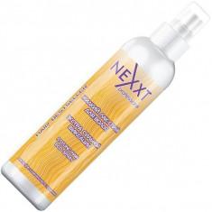 Nexxt, styling hair eco spray, жидкий лак-спрей для волос, экстра сильной фиксации, 200 мл