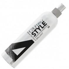 C : ehko styling лак для волос без газа бриллиант с пантенолом и уф защитой №4, 300мл C:EHKO