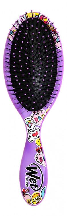 WET BRUSH Расческа для спутанных волосы Влюбленный Мики Маус / DISNEY CLASSICS-SO IN LOVE MICKEY