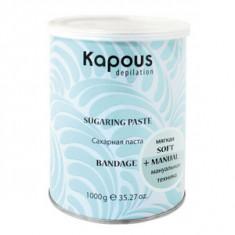 Сахарная паста бандажная, 1000 г (Kapous Professional)
