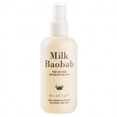 спрей-масло для волос milkbaobab hair oil mist