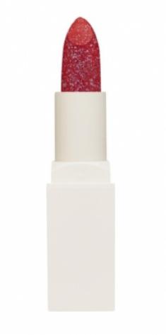 Матовая помада для губ с частицами блёсток Holika Holika Crystal Crush Lipstick 03 Maroon Flame 3,3 г