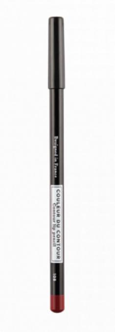 Карандаш для губ SOPHIE BONTE COULEUR DU CONTOUR, цвет 108