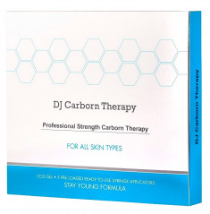 DAEJONG MEDICAL Набор для карбокcитерапии, 5 процедур / Carboxy CO2 Professional Strength DJ Carborn Therapy