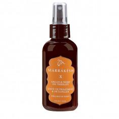 Marrakesh Несмываемый спрей-кондиционер для волос X Isle of You 118мл
