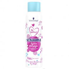 Schauma Сухой шампунь для нормальных волос Мгновенный объём и Очищение 150мл