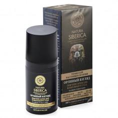 Натура Сиберика для мужчин Крем-лифтинг для кожи вокруг глаз Орлиный взгляд 30 ml NATURA SIBERICA