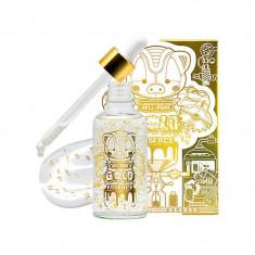 Elizavecca Эссенция для лица с золотом Milky Piggy Hell-Pore Gold Essence 50мл