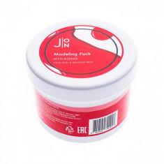 J:ON Альгинатная маска Антивозрастная Anti-Aging Modeling Pack 18г