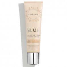 Lumene Blur Устойчивый тональный крем 16 часов SPF15 30 мл тон 3