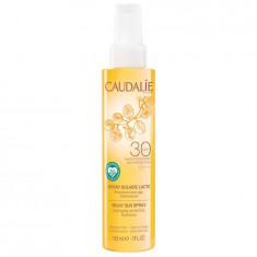 Caudalie Солнцезащитное молочко-спрей для тела и лица SPF30 150мл