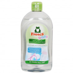 Frosch Средство для мытья детской посуды 500мл