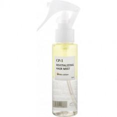 Esthetic House Мист для волос CP-1 REVITALIZING HAIR MIST White cotton 80мл