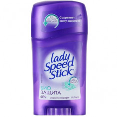 Lady Speed Stick Дезодорант-стик Био Защита 45г