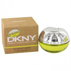 DKNY Be Delicious вода парфюмерная женская 50 мл