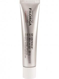 Филорга (Filorga) УВ-Дефанс солнцезащитный крем SPF50+ для всех типов кожи UV-Defense 40 мл