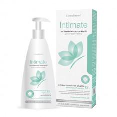 Compliment Intimate Крем-мыло экстрамягкое для интимной гигиены 250мл