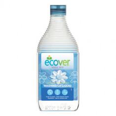 Эковер Жидкость для мытья посуды с ромашкой 450мл Ecover