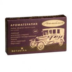 Botavikos Набор 100% эфирных масел Автомобилист 9мл