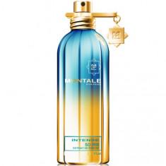 MONTALE Intense So Iris/Интенс Ирис Парфюмированная вода унисекс 50мл