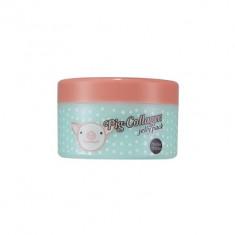 Маска для лица ночная Holika Holika Pig-Collagen jelly pack 80 г