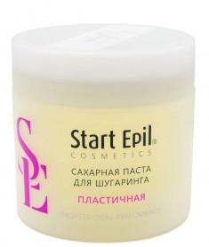 ARAVIA Паста для шугаринга Пластичная / START EPIL 400 г (12)