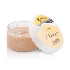 ChocoLatte Скраб для тела Скрабби Манго-крим с соком и экстрактом манго мыльный 200мл